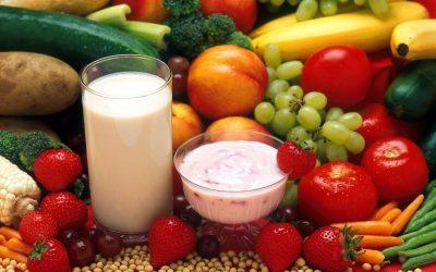 Bonne résolution diététiques 2018