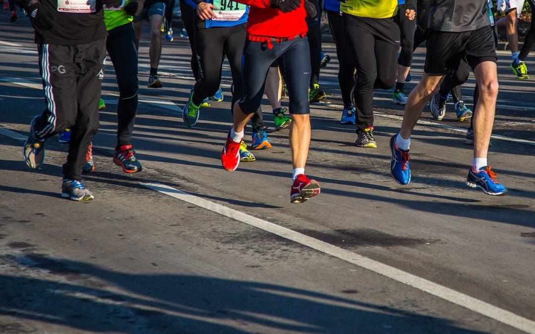 L'importance de la nutrition dans le sport
