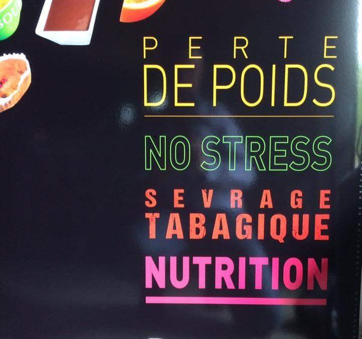 RDV diététique