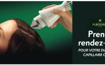 C'est le moment de prendre soin de vos cheveux!!