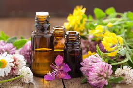 Ateliers d'aromathérapie du 20 et 27 juin: modalités et inscriptions