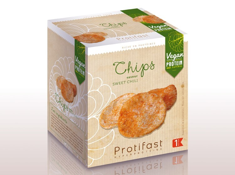 Déguster de savoureuses chips, c'est désormais possible !
