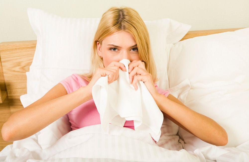 Reboostez son système immunitaire en toute simplicité.