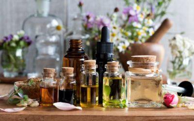 Atelier d'aromathérapie: apprenez à vous servir des huiles essentielles!
