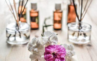 Atelier d'aromathérapie du 26 mars: clôture des inscriptions
